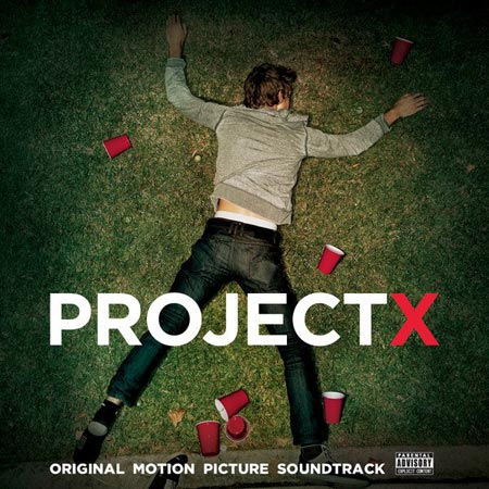 X计划 Project X