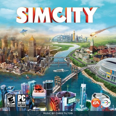 SimCity-Soundtrack 1