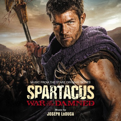 Spartacus-War-Of-The-Damned-Soundtrack