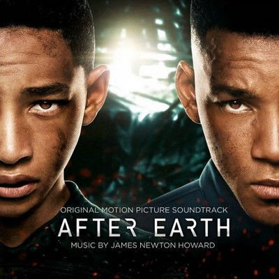 After-Earth Soundtrack