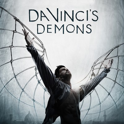 Da-Vinci's-Demons Soundtrack