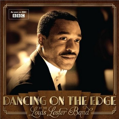 Dancing-On-The-Edge Soundtrack