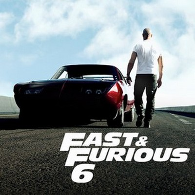Fast-Furious-6-Unofficial- Soundtrack