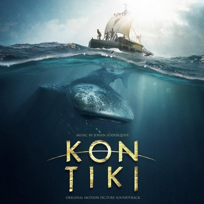 Kon Tiki Soundtrack