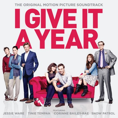 I-Give-It-A-Year Soundtrack