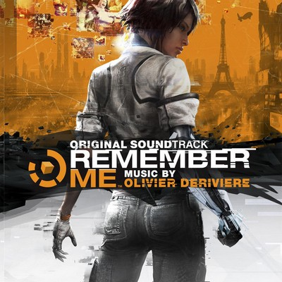 Remember-Me Soundtrack