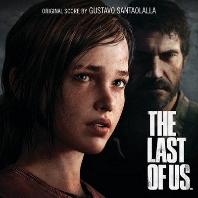 The-Last-of-Us Soundtrack