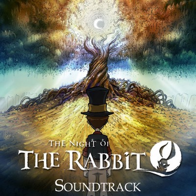 The-Night-of-the-Rabbit Soundtrack
