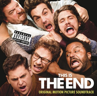 This-Is-The-End Soundtrack