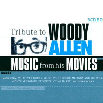 Tribute-to-Woody-Allen-Soundtrack Download