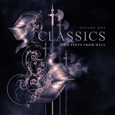 Two-Steps-From-Hell-–-Classics-Vol.1 Soundtrack