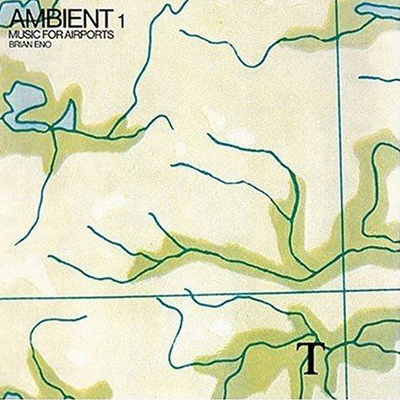 Ambient1 Music for Airports