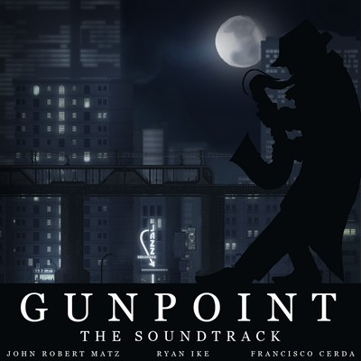 Gunpoint Soundtrack