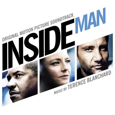 Inside-Man Soundtrack