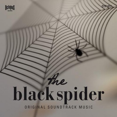 The-Black-Spider Soundtrack