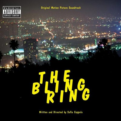 The-Bling-Ring Soundtrack