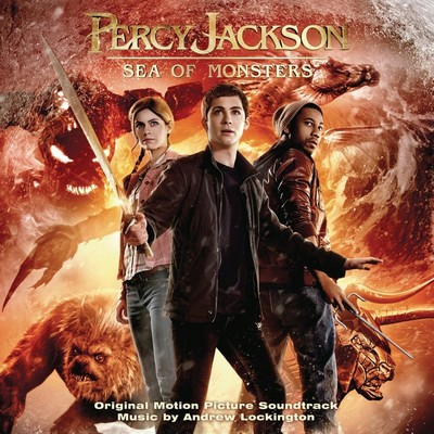 Percy-Jackson-Sea-Of-Monsters Soundtrack