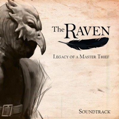The-Raven-Legacy-of-a-Master-Thief Soundtrack