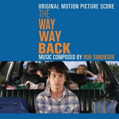 The-Way-Way-Back Soundtrack