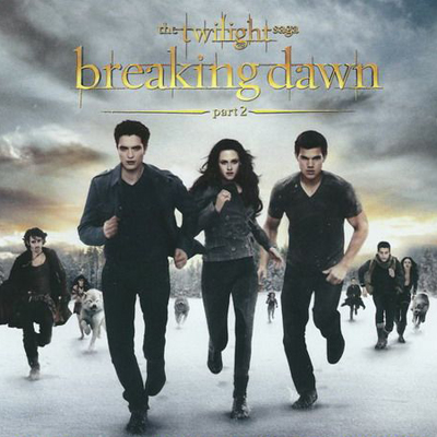 Breaking Dawn3