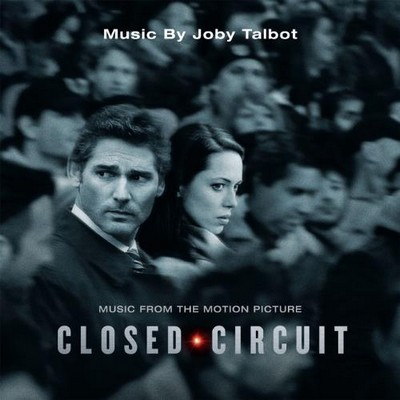 Closed-Circuit Soundtrack