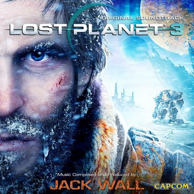 Lost-Planet-3 Soundtrack