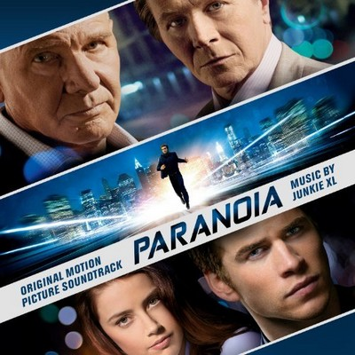 Paranoia Soundtrack