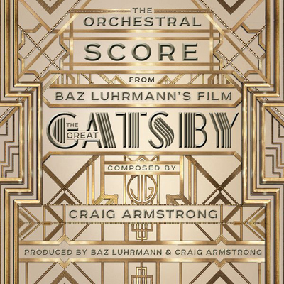 The Orchestral Score From Baz Luhrmann