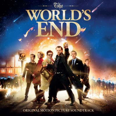 The-World's-End Soundtrack