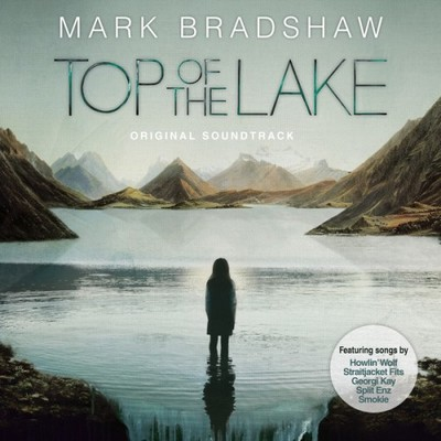 Top-Of-The-Lake Soundtrack