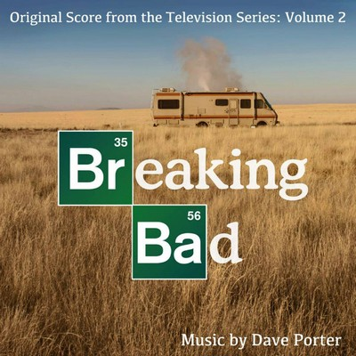 Breaking-Bad-Vol.-2 Soundtrack