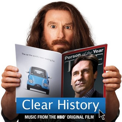 Clear-History Soundtrack