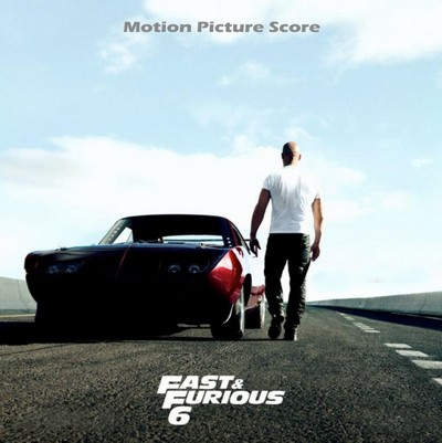Fast-Furious-6 Soundtrack