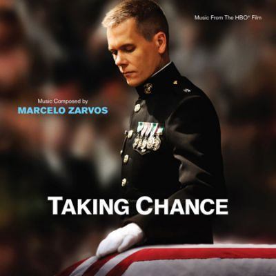 Taking-Chance oundtrack