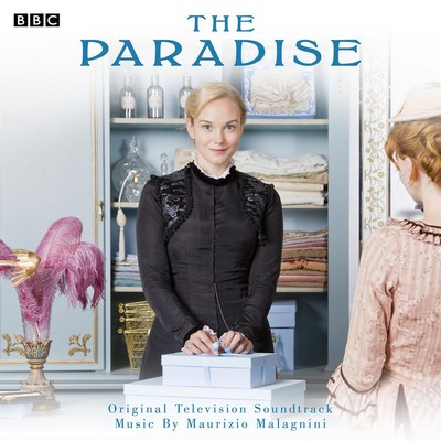 The-Paradise Soundtrack