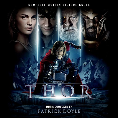 Thor-Soundtrack-Recording-Sessions by-Patrick-Doyle