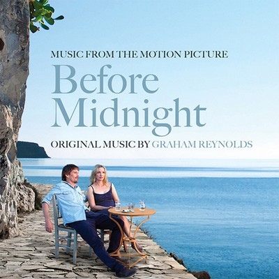 Before-Midnight Soundtrack