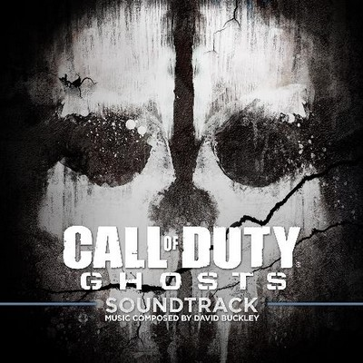 Call-of-Duty-Ghosts Soundtrack