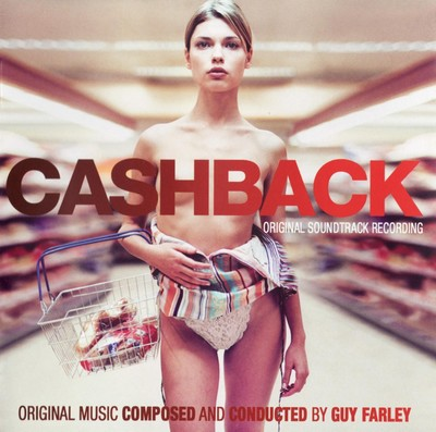 Cashback Soundtrack