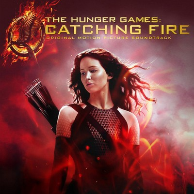 Hunger-Games-Catching-Fire Soundtrack