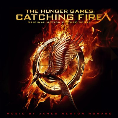The Hunger Game Catching Fire 纯乐版