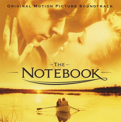 The-Notebook-Soundtrack Download