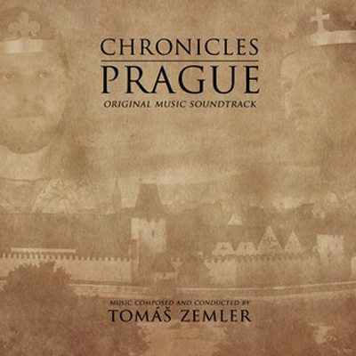 Chronicles Prague