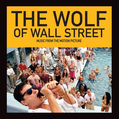华尔街之狼 The Wolf of Wall Street