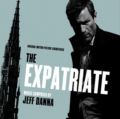 叛谍追击 The Expatriate