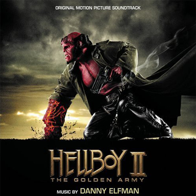 地狱男爵2:黄金军团 Hellboy II The Golden Army