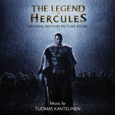 大力神 传奇开始 Hercules The Legend Begins