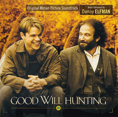 心灵捕手 Good Will Hunting