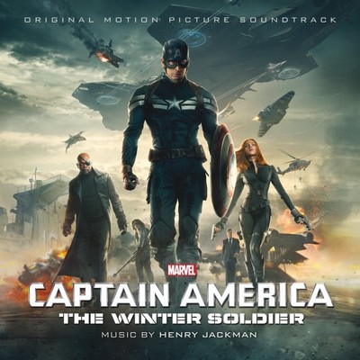 美国队长2:冬日战士 Captain America The Winter Soldier