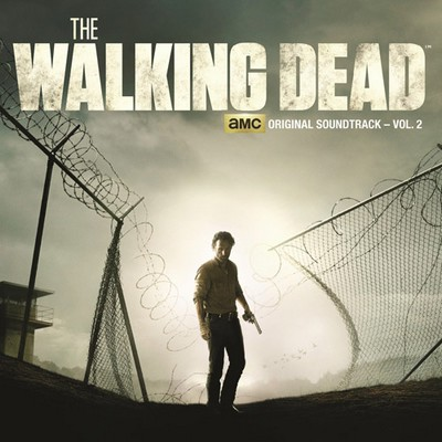 行尸走肉 辑2 The Walking Dead Vol. 2